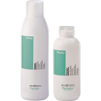 Shampoo antiforfora Fanola - 350 ml   1000 ml - carisbassano bcbfee15982a