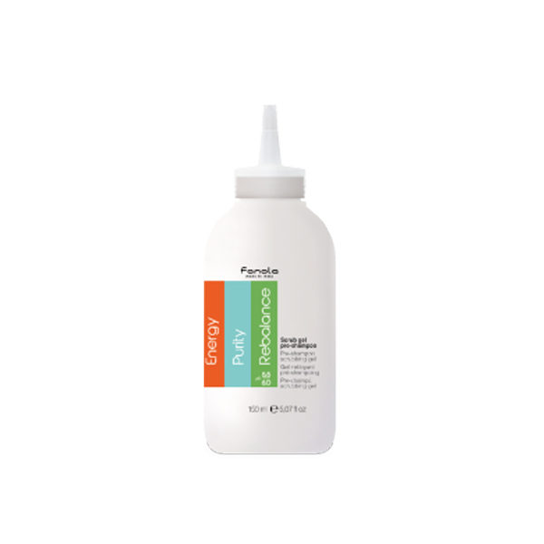 Scrub gel pre-shampoo Fanola - 150 ml - carisbassano eb80c78774f7